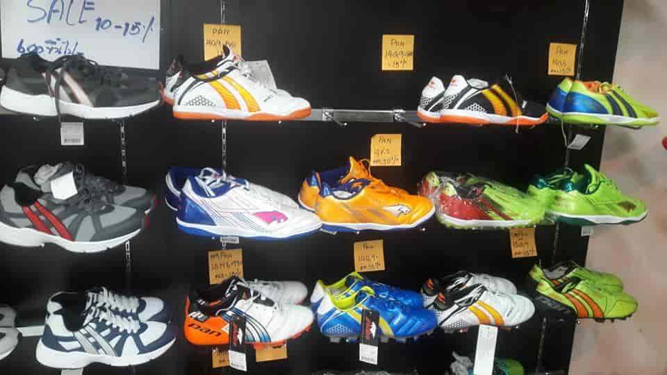 shoe-sports